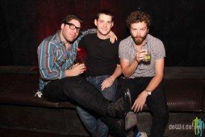 Gale, James, Danny
