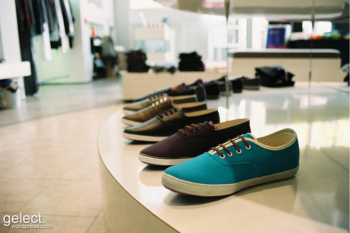 Shop Zuriick Shoes